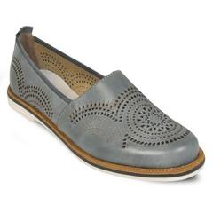 Туфли #80201 Rieker