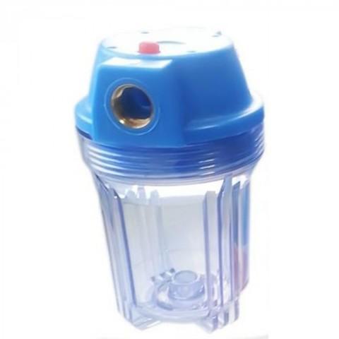 Корпус магистрального фильтра ITA-06 1/2 для механической водоочистки.