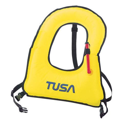 Жилет для сноркелинга TUSA Sport (для взрослых) TS SV-4500 FY