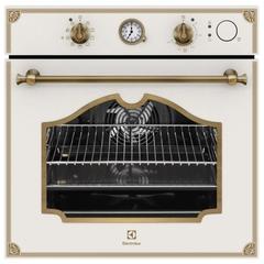 Встраиваемый духовой шкаф Electrolux OPEB 2650 V
