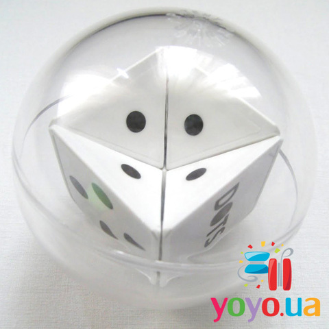 Головоломка Cubedron