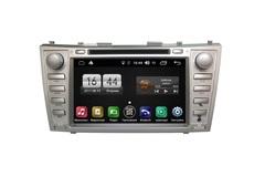 Штатная магнитола FarCar s170 для Toyota Camry 06-11 на Android (L064)