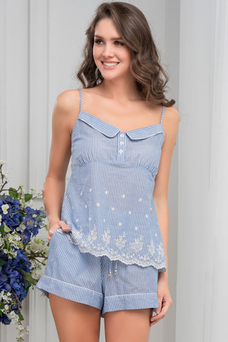 Пижама Nizza 6712 Mia-Amore