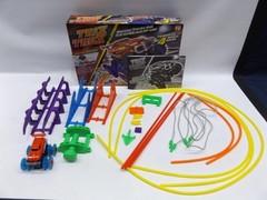 Машинки Trix Trux (Монстр-траки TRIE TRUL) СLASSICAL