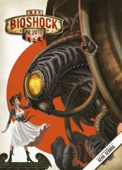 Мир Bioshock Infinite || Биошок