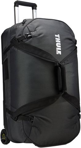 сумка на колесах Thule Subterra Rolling Luggage 75L темно серый