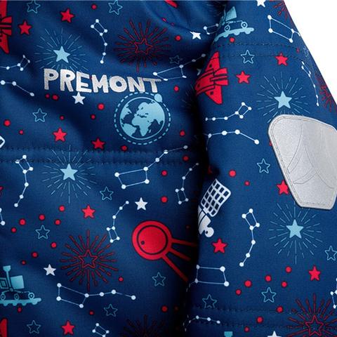 Комплект Premont Космос Хэдфилда