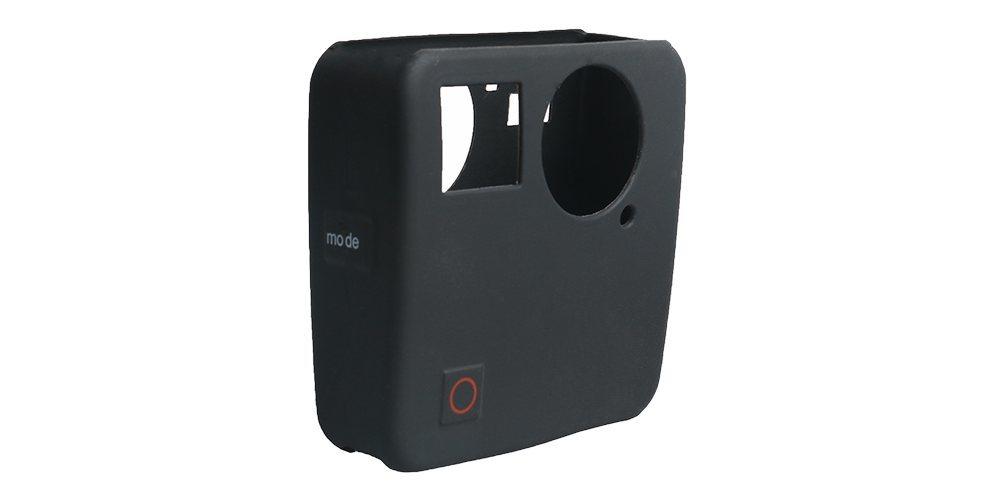 Силиконовый чехол для камеры Fusion в профиль
