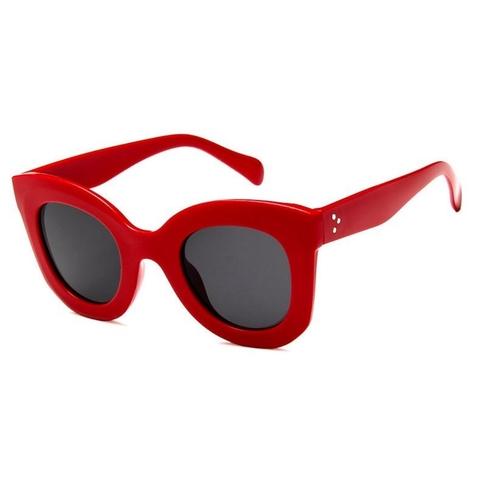 Солнцезащитные очки 5139002s Красный