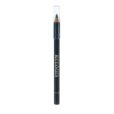 Relouis Контурный карандаш для глаз с витамином Е тон 01 (черный)