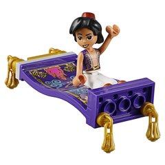 Конструктор LEGO Disney Princess Приключения Аладдина и Жасмин во дворце 41161