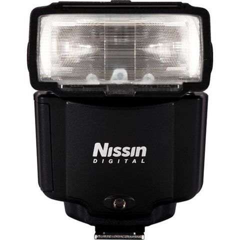 Вспышка Nissin i400 Digital TTL Flash для Canon