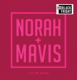 Norah Jones / I'll Be Gone (7' Vinyl Single)