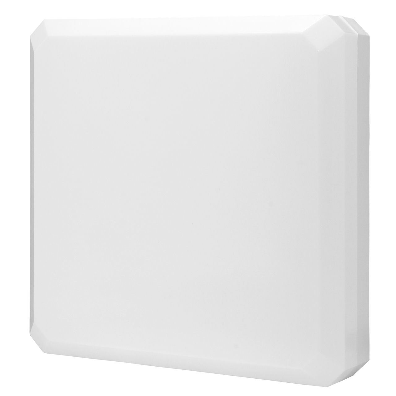 Люминесцентный аварийный светильник 2х18/2х11W IP54 Square Awex
