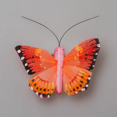 Набор бабочек 24 шт 282406