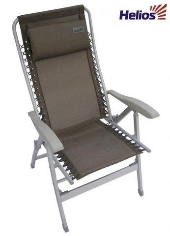 Кресло шезлонг (HS-034-1) Helios