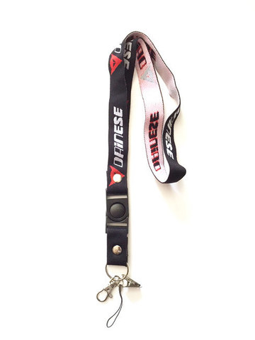 Шнурок на шею для ключей Dainese