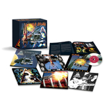 Def Leppard / CD Box Set Volume One (6CD+CD Single)