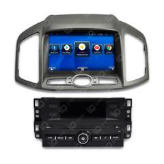 Штатная магнитола для Chevrolet Captiva Restyle 11+ IQ NAVI D58-1203C