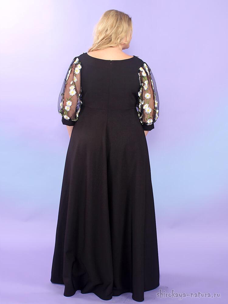 Вечернее платье Елизавета