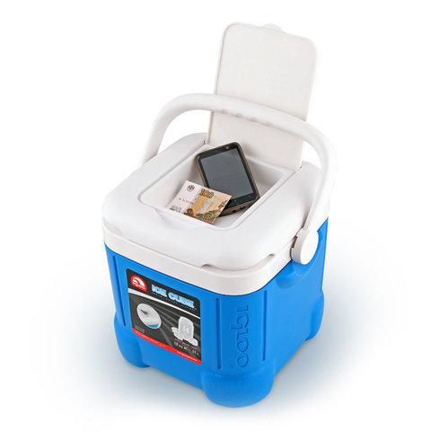 Изотермический контейнер Igloo Ice Cube 14 (термоконтейнер, 11 л.)