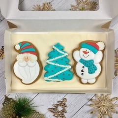 Дед Мороз №9