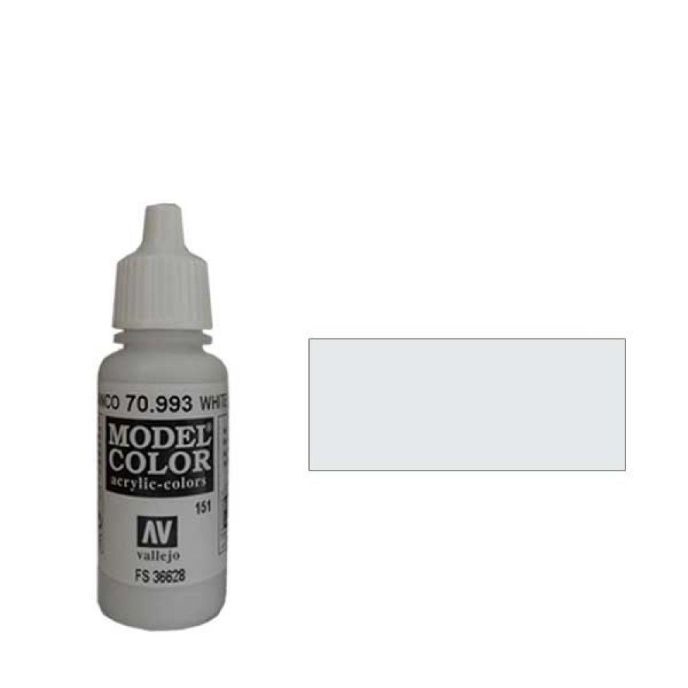 Model Color 151. Краска Model Color Бело- серый 993 (White Grey) укрывистый, 17мл import_files_28_28e14415754c11dfb133001fd01e5b16_aece113a327b11e4b197002643f9dbb0.jpg