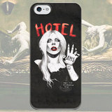 Чехол для iPhone 7+/7/6s+/6s/6+/6/5/5s/5с/4/4s AHS THE COUNTESS