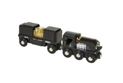BRIO 33839 Поезд Special Edition