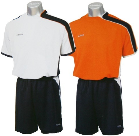 Форма футбольная Joma Classic