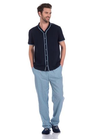 Мужской домашний костюм  пижама DECHARGE №24 (PM 2231/1)