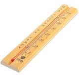 Термометр С легким паром 21х4х1,5см для бани и сауны Банные штучки