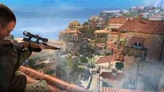 Sony PS4 Sniper Elite 4 (русская версия)