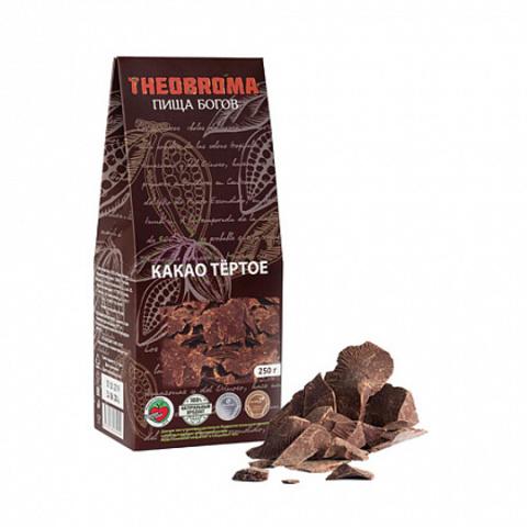 Какао тёртое Theobroma
