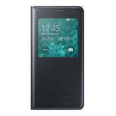 Чехол Samsung Galaxy Alpha S-View Cover