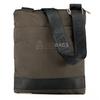 Мужская сумка планшет Armani A5 Brown 004