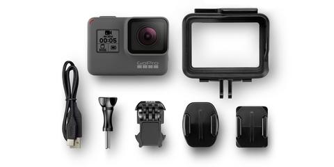 GoPro Hero5 Black Edition - Экшн-Камера