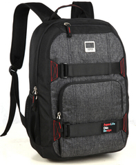 Рюкзак ASPEN SPORT AS-B58 Серый