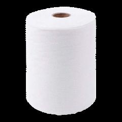 Одноразовые полотенца, салфетки Одноразовые полотенца в рулоне из хлопка с тиснением 35*70см (50 шт/рулон) Полотенце_рулон_с_тиснением.png