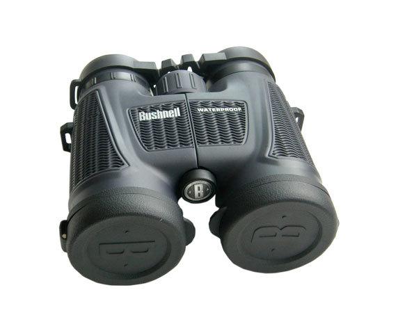 Резиновые защитные крышки объективов H2O 10x42