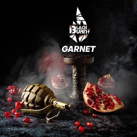 Табак Burn BLACK Garnet (Гранат) 20 г