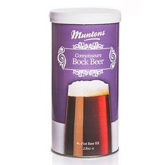 Солодовый экстракт Muntons Bock Beer (1,8 кг.)