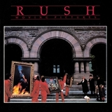 Rush / Moving Pictures (CD)
