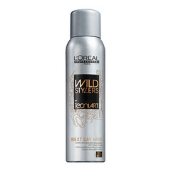 L'Oreal Professionnel Wild Stylers Next Day Hair -Текстурирующая пудра