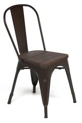 Стул Secret De Maison  Вип (VIP) Loft Chair (mod. 011) — коричневый/brown