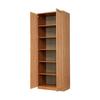 Шкаф для белья с полками (Гарун-102)