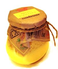 Масло топленое ГХИ, 200 гр. (Житница здоровья)