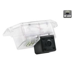 Камера заднего вида для Mitsubishi Outlander 03-08 Avis AVS315CPR(#059)
