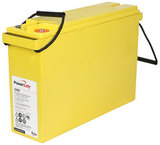Аккумулятор EnerSys PowerSafe 12V92F-FT | 1538-5061 ( 12V 92Ah / 12В 92Ач ) - фотография