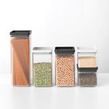 Прямоугольный контейнер 2,5 л Tasty+, артикул 122408, производитель - Brabantia, фото 7